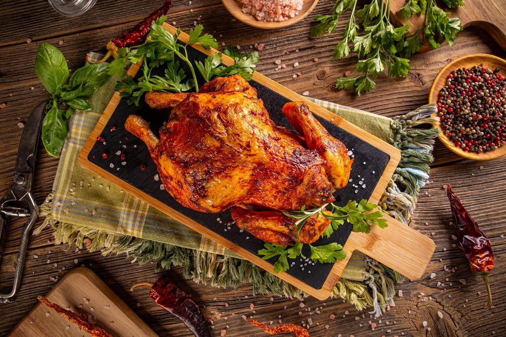 8 Mistakes to Avoid When Baking Chicken