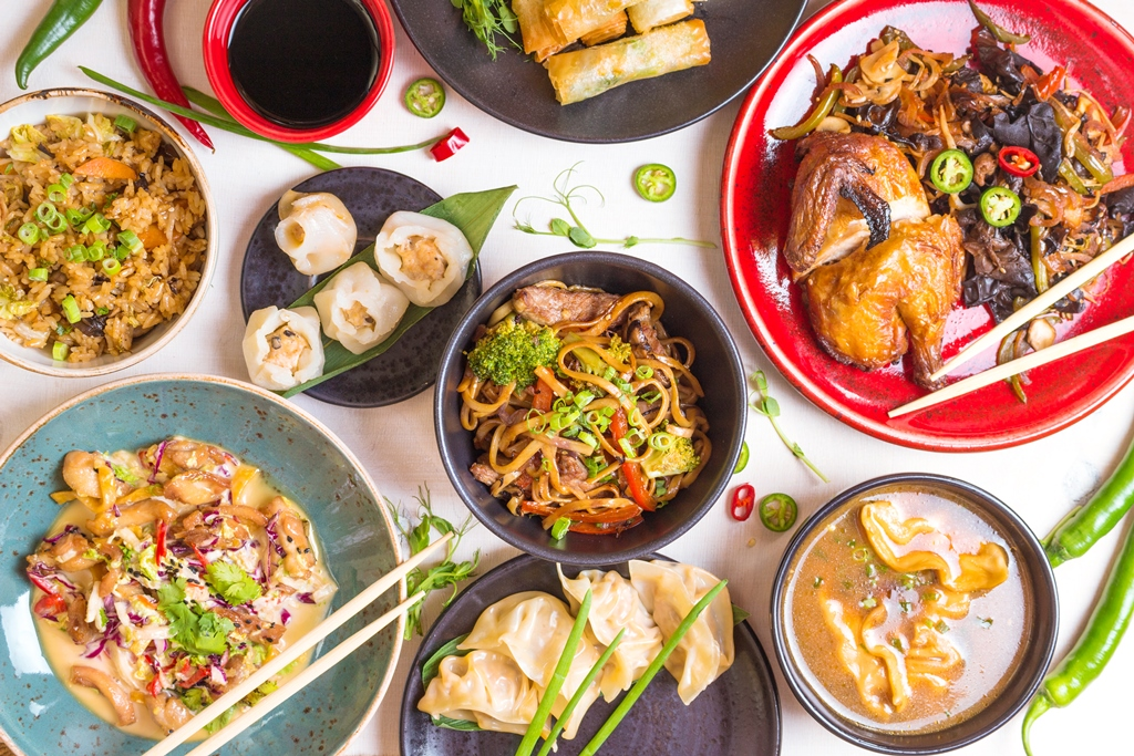 Chinese Foods vs. American Chinese Foods – Which Wins?
